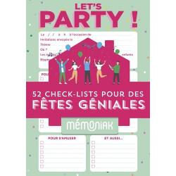 Let's Party ! Mémoniak