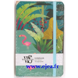 Notebook Paysage tropical...