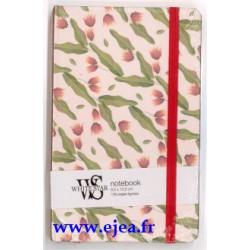 Notebook Campanules