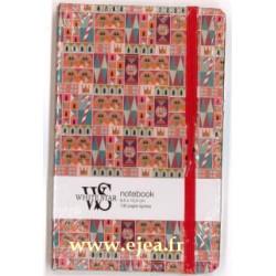 Notebook Castel Bonbon