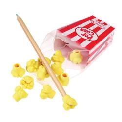 Mini gommes Pop Corn