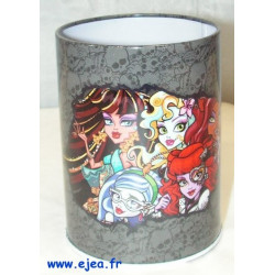 Monster High pot à crayon