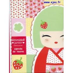 Kimmi Junior Cahier de...