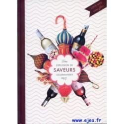 DLP Carnet A5 Le Palais du...
