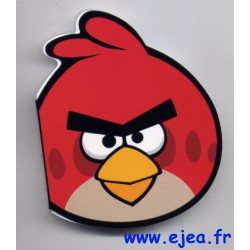 Angry Birds Carnet forme...