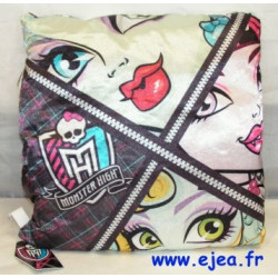 Monster High Coussin lumineux