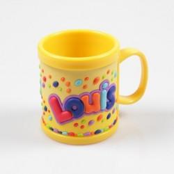 Mug My Name LOUIS