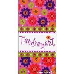 Carte Hil Claesen Tendrement