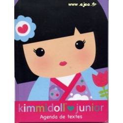 Kimmi Junior Cahier de textes