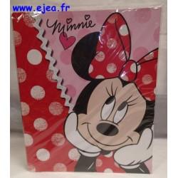 Minnie Coeur Classeur grand...