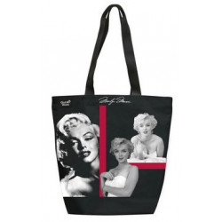 Marilyn Monroe sac shopping