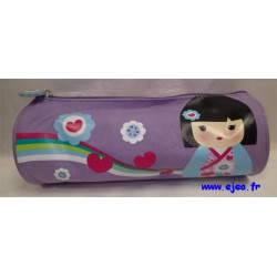 Kimmi Junior trousse ronde