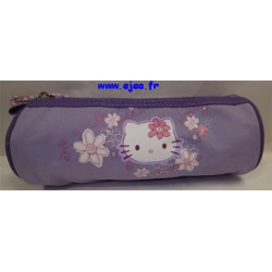 Hello Kitty trousse ronde...