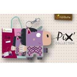 Pix' Celestine Kit de...