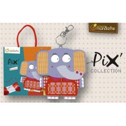 Pix' Barnabé Kit de couture...