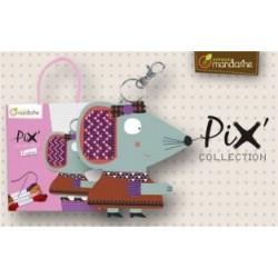 Pix' Eugénie Kit de couture...