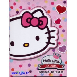 Hello Kitty Cahier de...