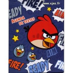 Angry Birds Cahier de...