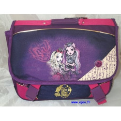 Cartable Ever After High