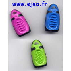 Taille-crayon Elements Maped