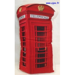 coussin forme UK Cabine...