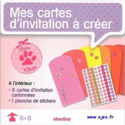 Fun Kittens Mes cartes...
