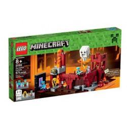 Lego Minecraft La...