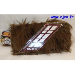 Star Wars trousse Chewie