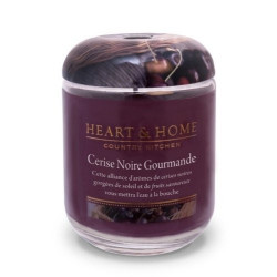Bougie Heart & Home Grande...