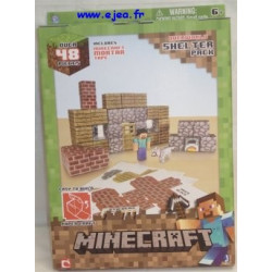 Minecraft Construction en...
