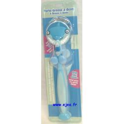 Duo Porte-brosse à dents et...