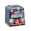 World of Warriors Pack 2...