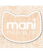 MANI The Lucky Cat